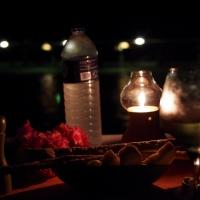 Diva Maldives #5 滞在中の食事について