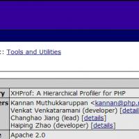 EC-CUBEにXHProfを導入する