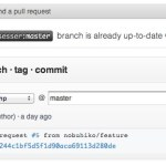 Send a pull request