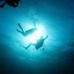 初潜りは沖縄で vol.2