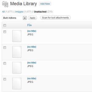 WordPress 3.4でAuto Post Thumbnailが動かなくなったので修正した