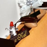 パティスリー ヴォワザンのクリスマスケーキ 2012