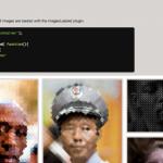 Twitter Bootstrap 2.0でjQuery Masonryを使ってレンガ状に画像を並べる方法
