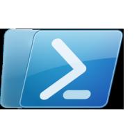 Windows PowerShell で Linuxでの & を実現する