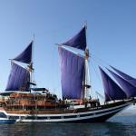 世界遺産・コモドの海 #24 チェンホー号の記念撮影会