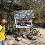 世界遺産・コモドの海 #25 Batu Cermin